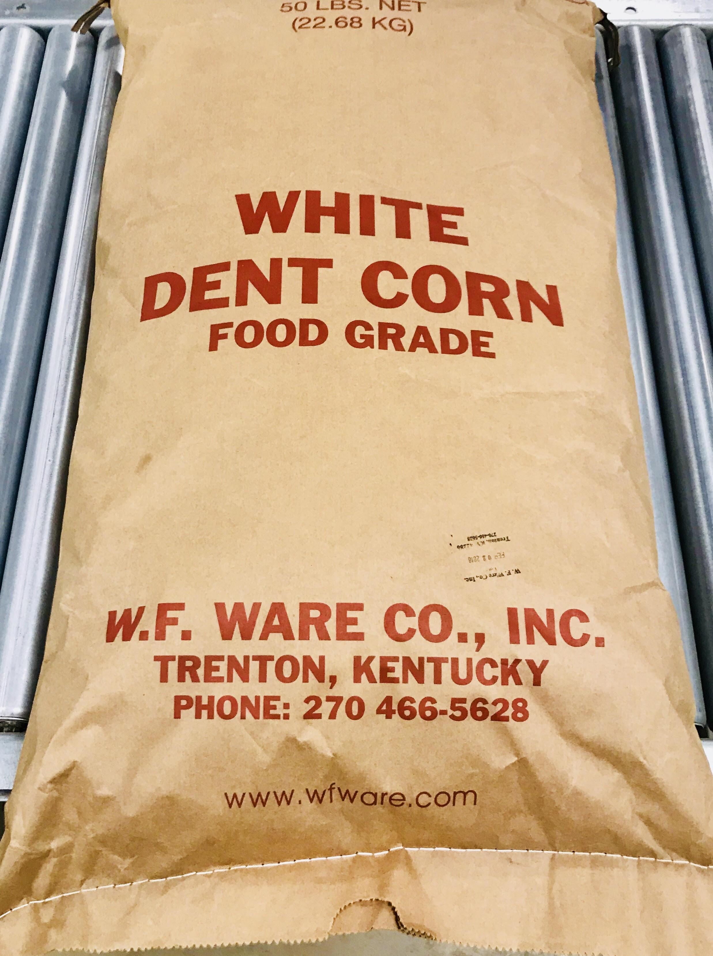 Bid Sheet Test Post   WF Ware Company, Inc  Trenton, KY